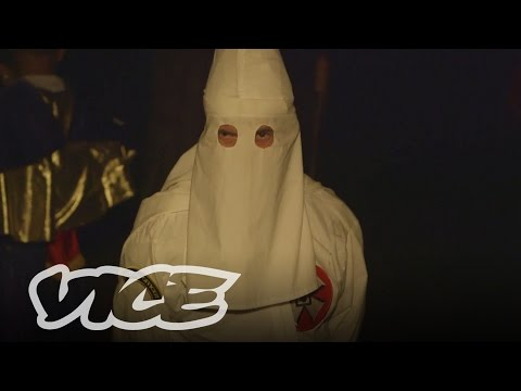 How the KKK Preys on American Veterans: VICE Reports (Part 3)