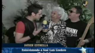 Video Javier Estrella con las Estrellas - Pocholo download MP3, 3GP, MP4, WEBM, AVI, FLV Juli 2018