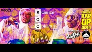 Download 04 CHROMATICS - BACK 2 THE MONEY ft. SOL (science of Colors Vol.3) MP3 song and Music Video