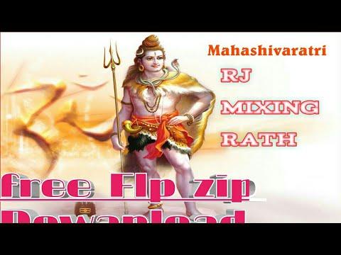 1 2 3 4 Bhole Teri Jai Jaikar DJ RJ MIXING RATH