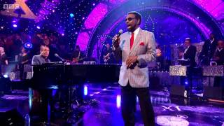 William Bell - Everyday Will Be Like A Holiday (Jools Annual Hootenanny 2015)