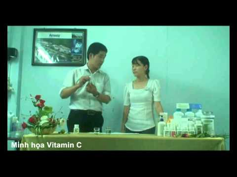 004.Minh hoa Vitamin C.avi