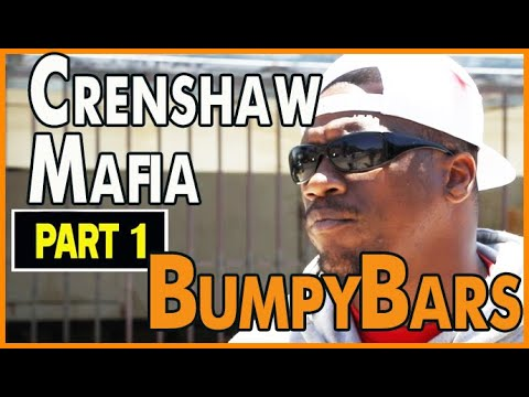 Crenshaw Mafia Blood On Starting Bartdon Block In The Bottoms Community Of Inglewood (pt.1)