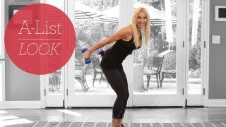 Arm-a-Licious Workout | A-List Look With Valerie Waters