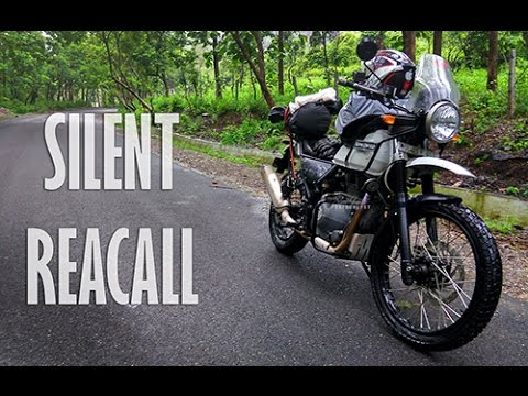 Silent Recall of Himalayan | Funny Questions asked on Road,about Himalayan.