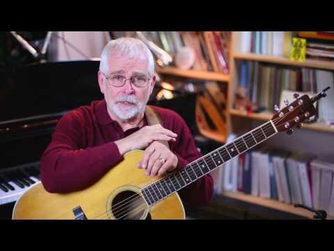 Learn How to Sing and Play Piano or Guitar. Larry Bridges