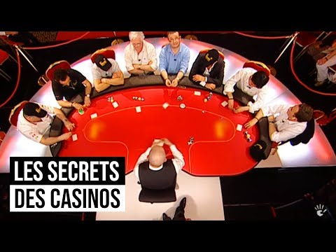 Au Coeur Des Casinos De France
