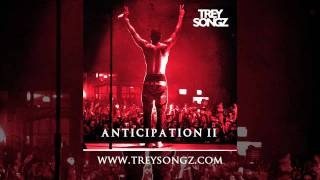 Trey Songz - Top Of The World (If I Could) [Audio]