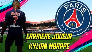 FIFA 19 | CARRIÈRE JOUEUR KYLIAN MBAPPÉ | ÉPISODE 1 : REPRISE ET TOURNOI DE PRÉ-SAISON!