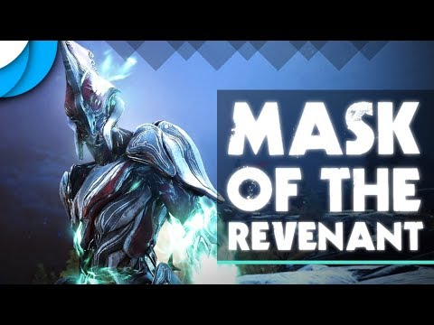 Mask of the Revenant Quest Semi-Playthrough | Warframe