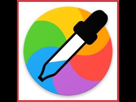 【Vue js】 image coordinate color picker thumbnail