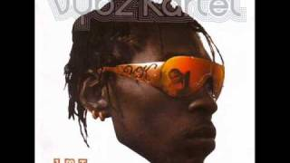 Vybz Kartel - Landlord [Dutty Landlord Riddim 2005]