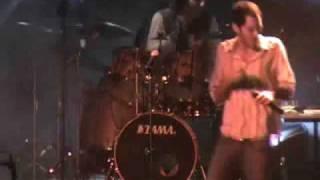 Ijo&Shalter - Ozz LIVE