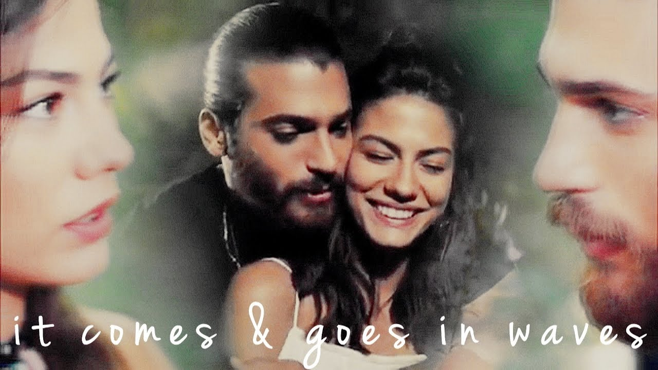 """can & sanem 