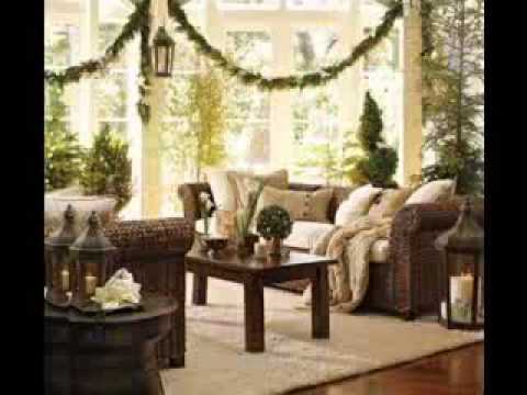 Traditional home decorating ideas youtube Home decor survivor 6