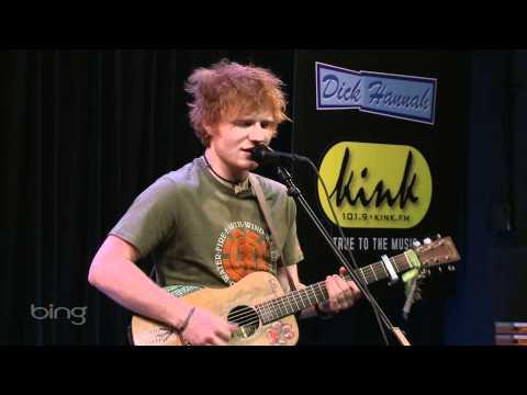 Ed Sheeran - You Need Me, I Don