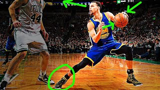 3 Simple Tricks to Shoot Better off the Dribble | Basketball Shooting Tips