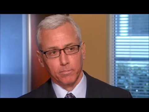 Dr. Drew speaks out on Hillary's Health (Full Interview)