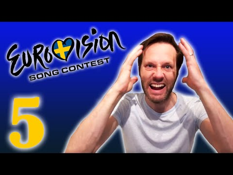 GETTING EUROVISION TICKETS - Road to Eurovision 2016