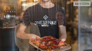 One Sense Restaurant: Deaf Owned Business