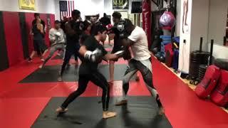 Brooklyn Mixed Martial Arts