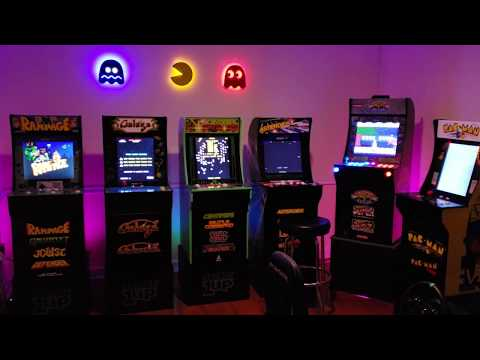Arcade1up New Editions To The Arcade! Super Sale At Walmart!