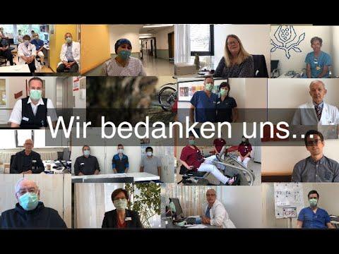 Internationaler Tag der Pflege (12.05.2020)
