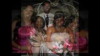 Markevious & Yvonnes Wedding Day Slideshow