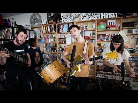 Bellows: NPR Music Tiny Desk Concert