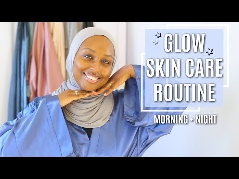 skincare-routine-for-clear-glowy-skin!-|-the-glow-up-with-aysha-harun