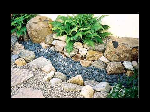 Diy Garden: 12 Rock Garden Ideas For An Exclusive View - Diy Craft
