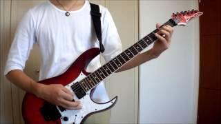 SIAM SHADE - MOON (Guitar Cover) アルバム 「SIAM SHADE VI」 より 「...