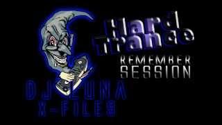 Dj Luna X-Files - Remember HardTrance Vol 1