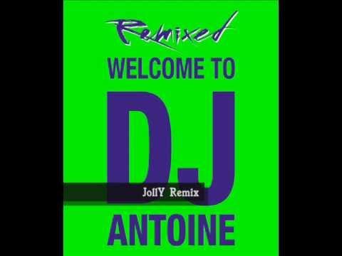 Dj Antoine - Happy Birthday (JollY Remix)
