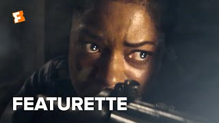 Black and Blue Exclusive Featurette - The Good Fight (2019) | Movieclips Indie