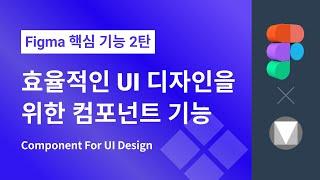 Figma 핵심 기능 2탄 - 효율적인 UI/UX 디자…