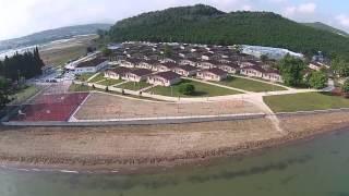 Rizom İslami Tatil Köyü 2018
