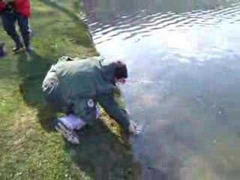 Parco Laghi Acquapartita - YouTube