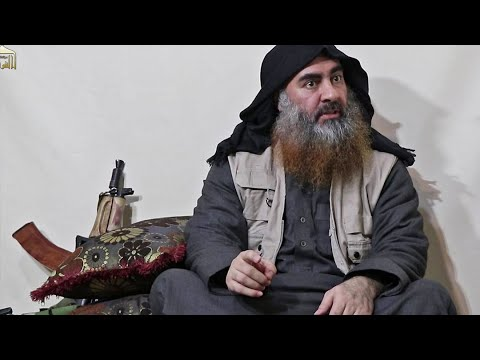 Baghdadi's Death Will Not Kill the Islamic State