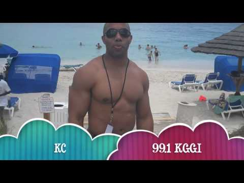 99.1 KGGI- KC in Turks & Caicos