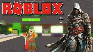 ROBLOX-Super Heroes Factory 30 (Super Hero Tycoon!)