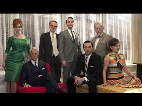 Mad Men and Not Giving The Audience What They Want - Matthew Weiner