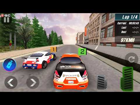 Real Racing 3d - Speed Car Lap Racing Games - Android Gameplay FHD #3
