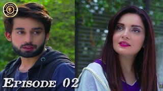 Rasm-e-Duniya Episode - 02 - 23rd February 2017 - ARY Digital Top Pakistani Dramas