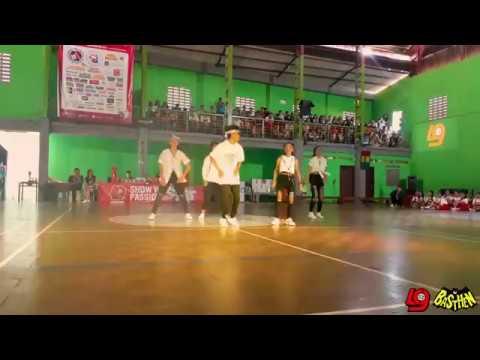 Salatiga Movement || Labcup 9