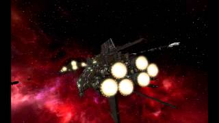X3 Terran Conflict - Xtra Ship Pack
