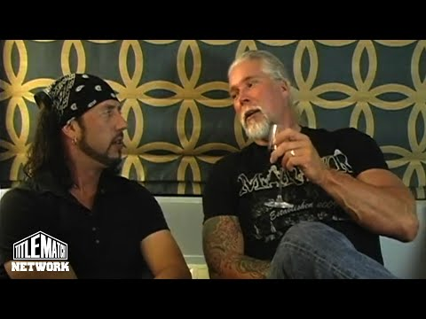 Kevin Nash & X-Pac Full Shoot | Wrestlemania, Jeff Hardy, TNA, Eric Bischoff, Hogan
