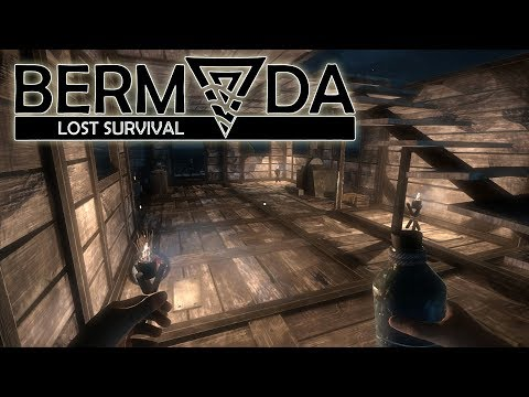 Bermuda Lost Survival #12 | Arm dran - Arm kaputt - Arm ab | Gameplay German Deutsch