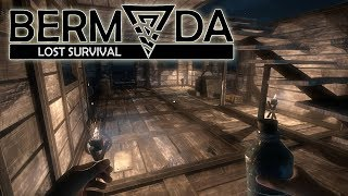 Bermuda Lost Survival #12 | Arm dran - Arm kaputt - Arm ab | Gameplay German Deutsch thumbnail