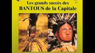 Les Bantous de la Capitale - Namaseni boye te
